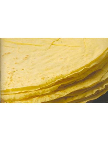 Carasau Crispy Bread