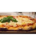 Base pizza rettangolare...