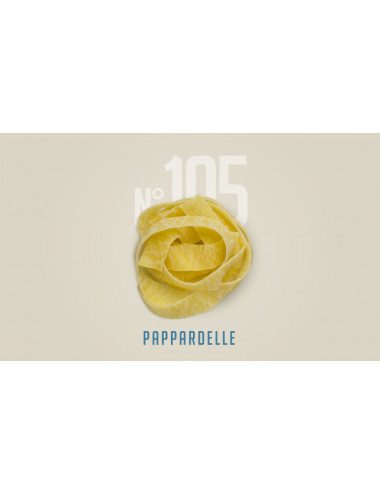 Pappardelle n. 105