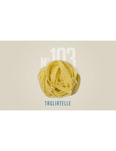 Tagliatelle n. 103