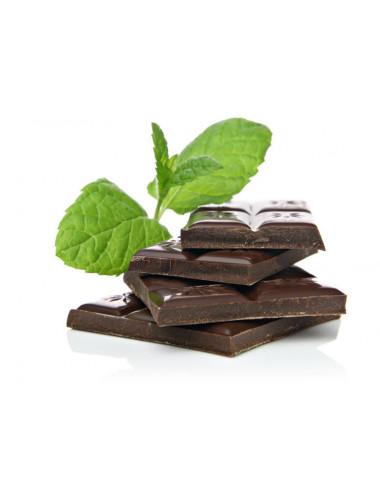 Mint & Chocolate Gelato