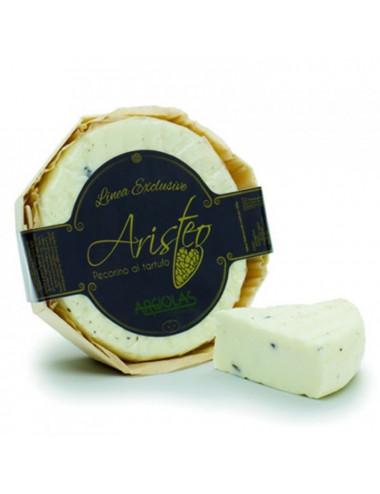 Aristeo Pecorino cheese...