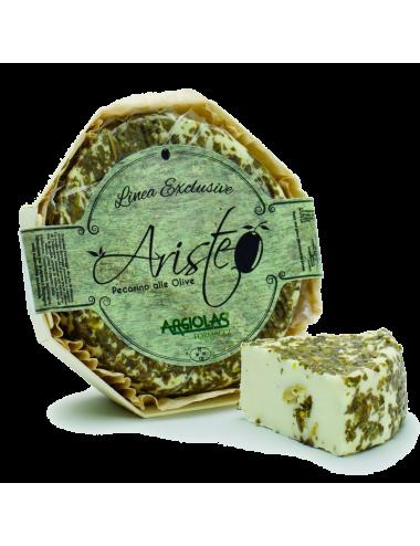 Aristeo Pecorino alle olive