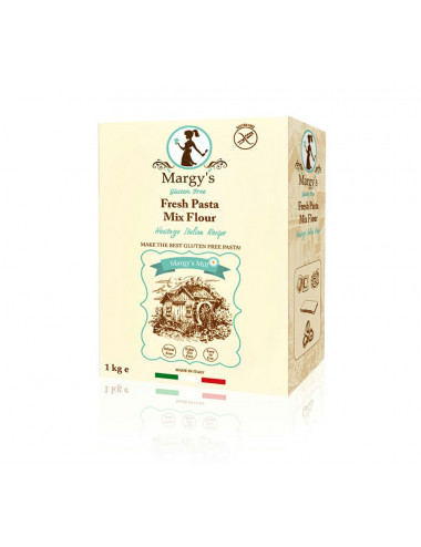 Gluten Free Fresh Pasta Mix...