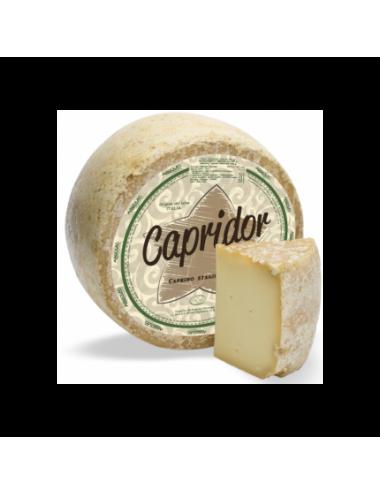 【Capridor】ヤギ乳チーズ