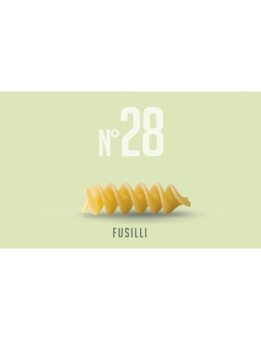 Fusilli n. 28