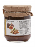 Figs and Almonds Jam