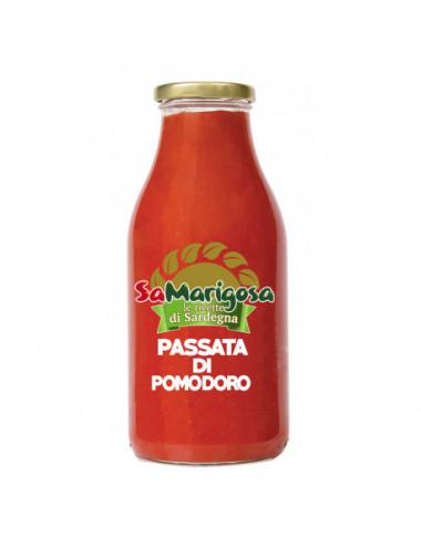 Tomato sauce 100%