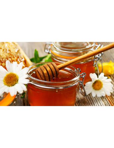 Multi-flower Honey