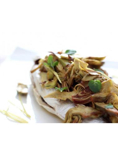 Artichoke' slices D.O.P.