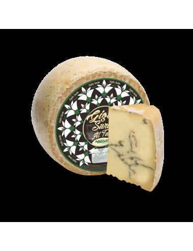 【ジリオ・サルド】トリュフペコリーノチーズ