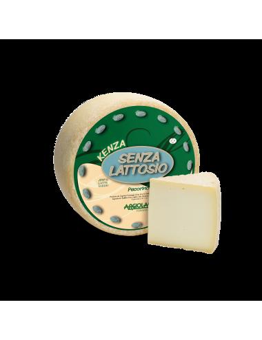 Kenza - Lactose Free Pecorino