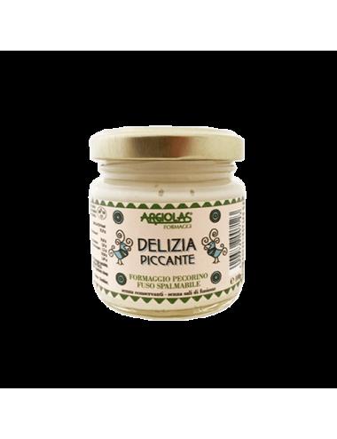 Delizia Piccante - Crema...