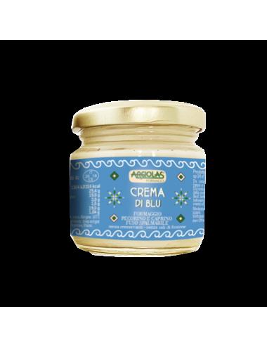 Crema Blu - Spreadable...