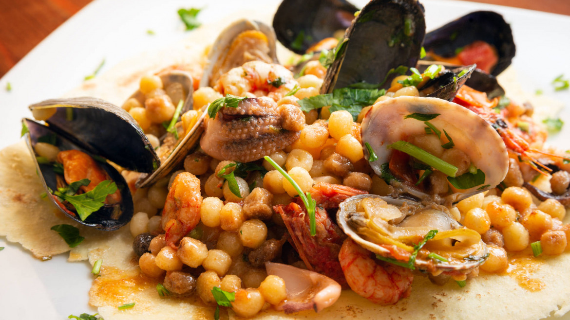 What foods do you know related to the Sardinian tradition?